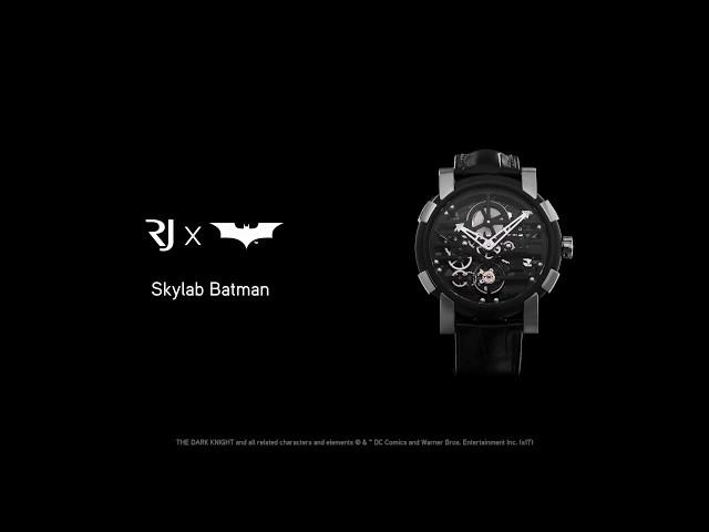 RJ Skylab Batman