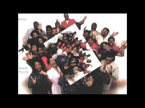 B Chase Williams and The ShaBach Choir - Take A Trip (Jesus Will Fix It) FULL VERSION