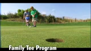 The Family Tee Program
