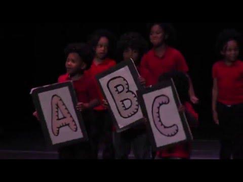Detroit Community Schools Talent Show