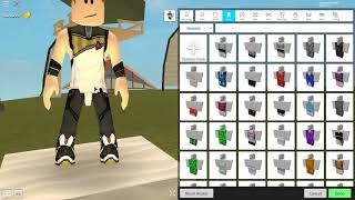 how to make drift from fortnite in robloxian highschool