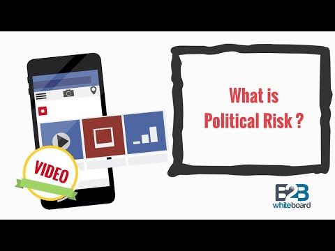 What is Political Risk ?