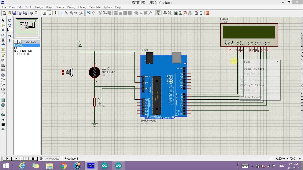 small resolution of ldr interfacing with arduino the electronics circuit diagram of ldr interfacing with arduino