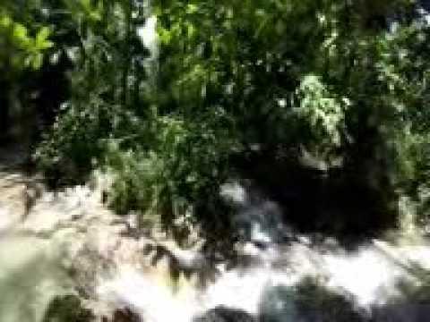 Dun Falls, Jamaica