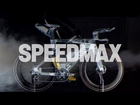 Canyon Speedmax Disc 2021 | The Best. Better.