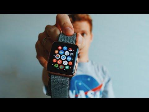 Review Apple Watch Series 3: el salto que necesitaba streaming vf