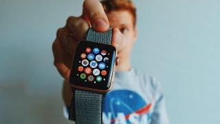 Review Apple Watch Series 3: el salto que necesitaba