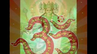 Gayatri Mantra Music(Instrumental)-HQ