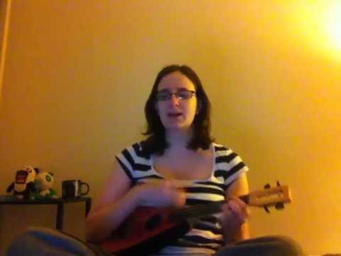 Uke Ant Stop Me 5 The Underdog By Spoon Youtube