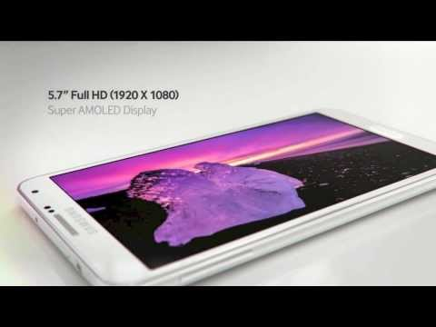 Samsung GALAXY Note 3 - Specifications