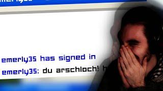 ARSCHLOCH SIMULATOR | Emily is Away