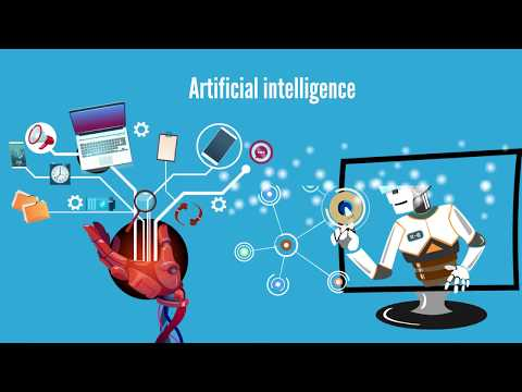 Cosesano - Artificial intelligence and chatterbot development services