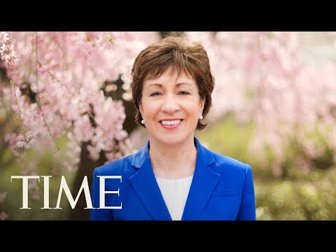 Senator Susan Collins Announces She Will Not Run For Governor Of Maine | TIME