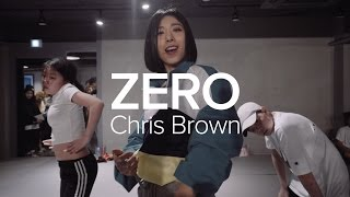 Video Zero - Chris Brown / Lia Kim Choreography download MP3, 3GP, MP4, WEBM, AVI, FLV April 2018