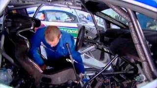 How It's Made - Rally Cars