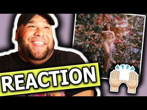 Lauren Jauregui - More Than That [REACTION] Mp3