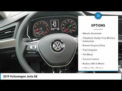2019 Volkswagen Jetta Woodland Hills CA N2262