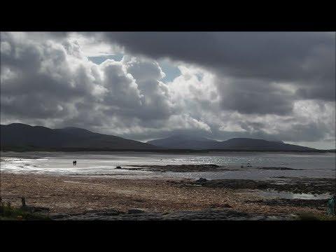 Outer Hebrides (Vatersay, Barra, Eriskay, South Uist, North Uist) August 2017