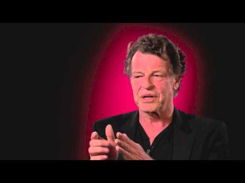 John Noble Talks About
