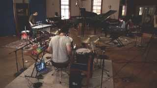 "Square Peg Round Hole - ""Falling Giants"" (Primary Sound Session)"