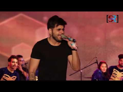 NINJA   Show Zee Studio Jaipur City Punjabi SingerJG Event 2018 SR STUDIO  RK Mahawar