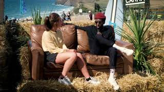 Sam Henshaw Interview with Charlotte Cooke | Broadmasters Festival