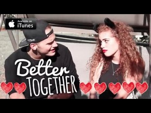 Fifth Harmony - Better Together (Mahogany Lox & Brandon Skeie)