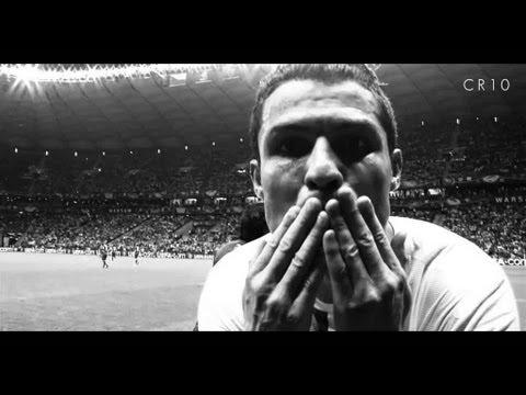 Cristiano Ronaldo ► Buzzin'   2012 HD ● CO-OP