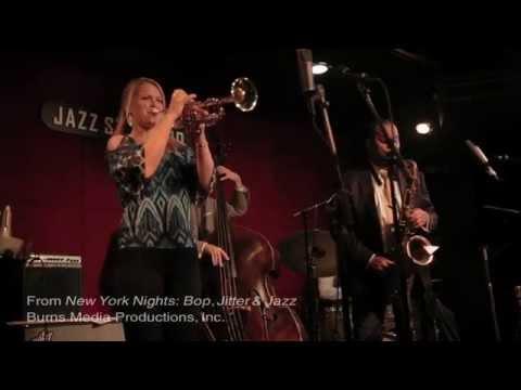 Bria Skonberg: New York Nights preview