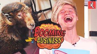 HET IS TIJD VOOR EEN NIEUW HUISDIER   BOOMING BUSINESS #3   Kalvijn