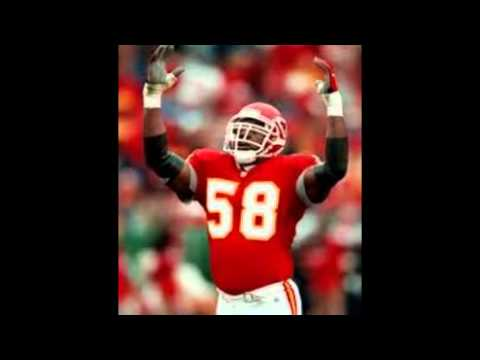 In Honor of Derrick Thomas