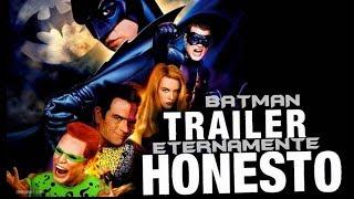 Trailer Honesto - Batman: Eternamente - Legendado