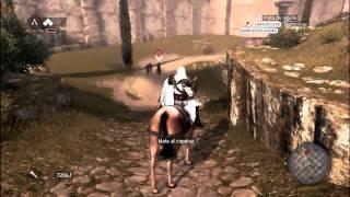 [GAMEPLAY 2] Assassin Creed Brotherhood (La Hermandad) [PC]