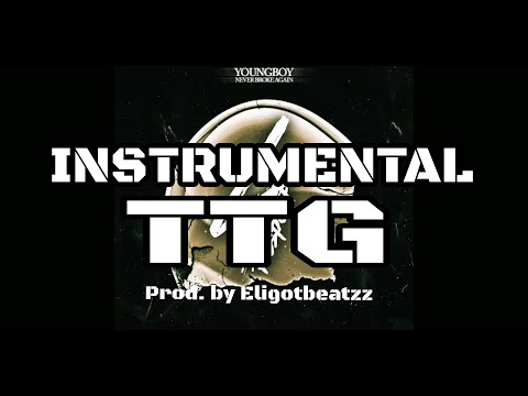 NBA YoungBoy - TTG [INSTRUMENTAL]