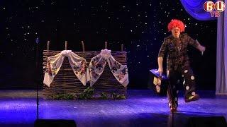 Святковий концерт з нагоди Міжнародного дня інваліда