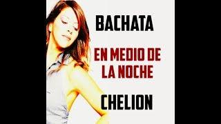 Total Dance Experience - Bachata - Chelion - En Medio de la No Noche (Choreography)