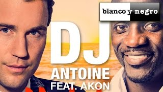 Скачать DJ Antoine Feat Akon Holiday DJ Antoine Vs Mad Mark 2k15 Official Audio