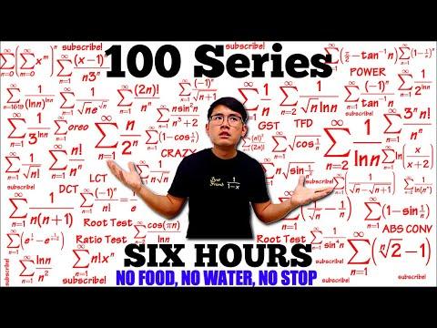 100-series-(no-food,-no-water,-no-stop)