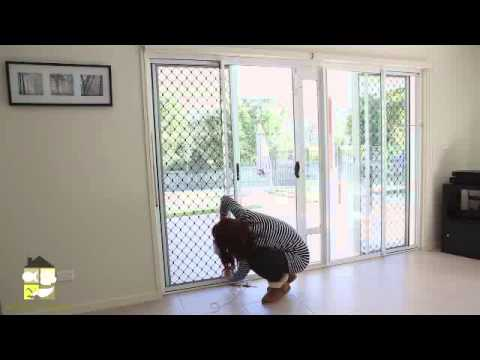 Animalistic Portable Pet Doors Video Installation And Fitting Guide