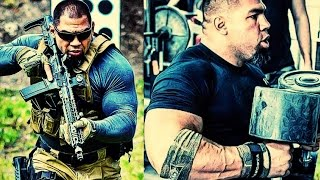 TRAIN INSANE or REMAIN THE SAME - REAL WORLD TACTICAL
