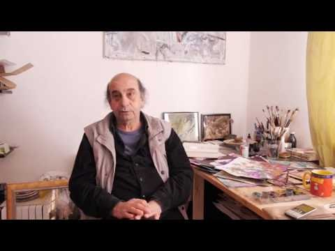 In conversation with Yousif Naser