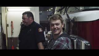 Fighter - Short Documentary
