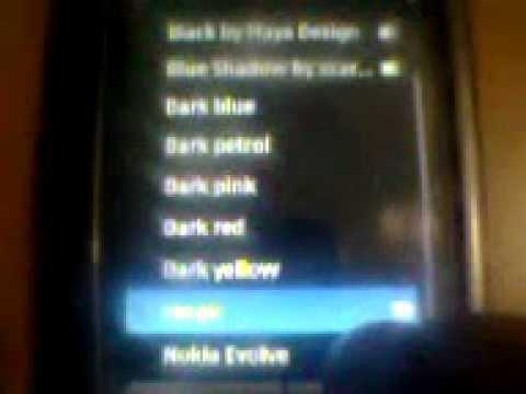 themes for nokia 5233, 5230 5530 , 5800.