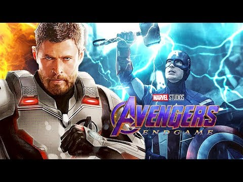 Avengers Endgame Most Powerful Avengers Breakdown - Marvel Phase 4