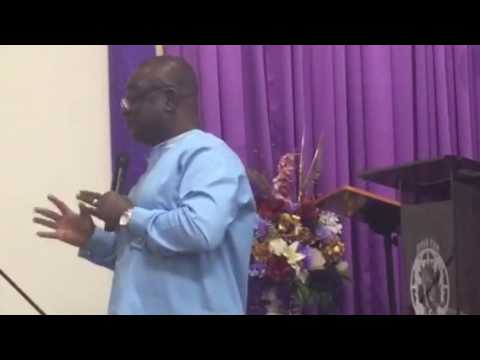 "POWER OVER WITCHES AND WIZARDS: ""DELIVERANCE CONFERENCE MARYLAND"" ""GEORGE ADDAE-MINTAH"""
