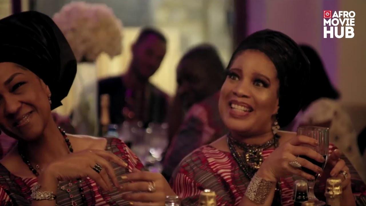 Download Bling lagosians - Nigerian Movie with Toyin Abraham, Osas Ighodaro, Aiyeola Bisola  , Alexx Ekubo