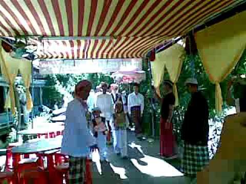 Cham Chau Phong Wedding