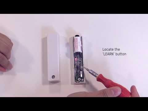 Hikvision Intruder Alarm System - How To Install AXHub