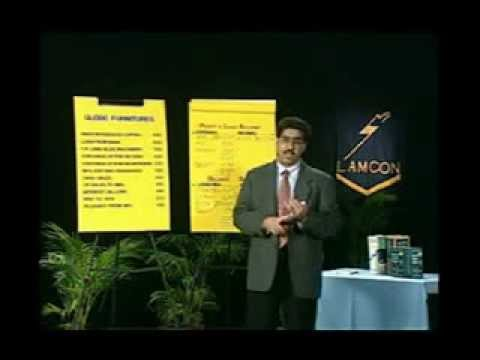 Making of a Balance Sheet: The Layman's Way - Finance Training Video from Lamcon
