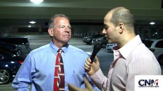 U.S. Senate Candidate Mike McCalister on Congressman Connie Mack Joining Florida U.S. Senate Race